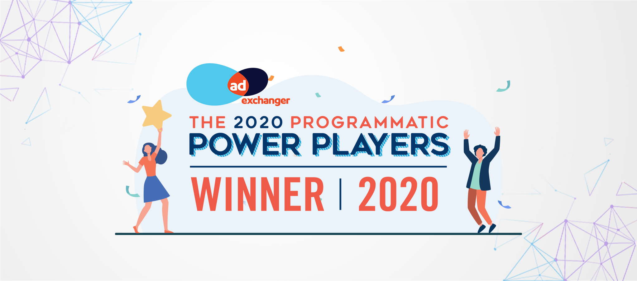 Aarki on AdExchanger Programmatic Power Players
