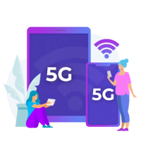 The rise of 5G technology