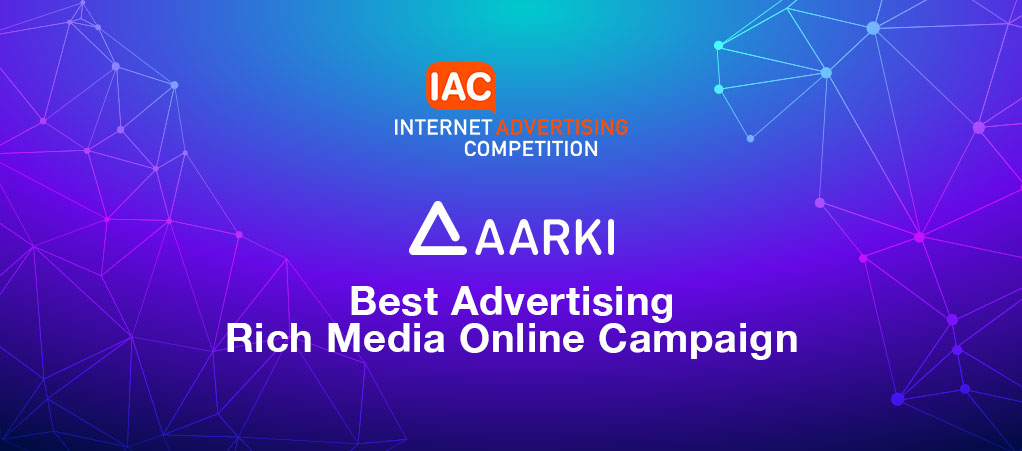 Aarki_IAC-awards