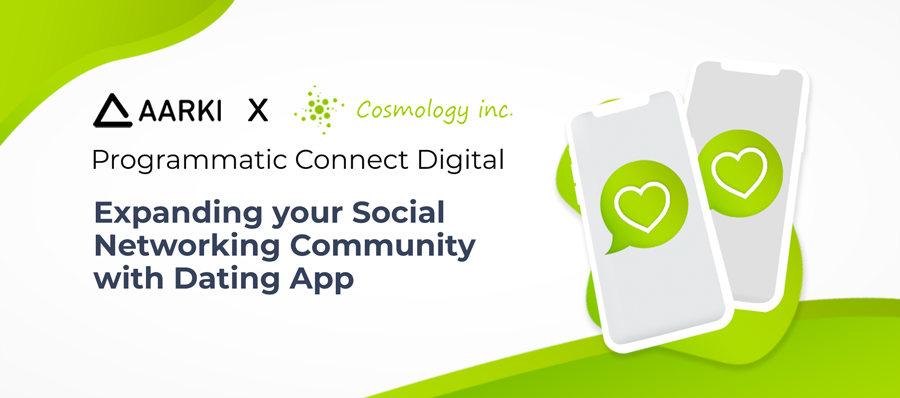 Expanding Your Social Networking Community with Dating App