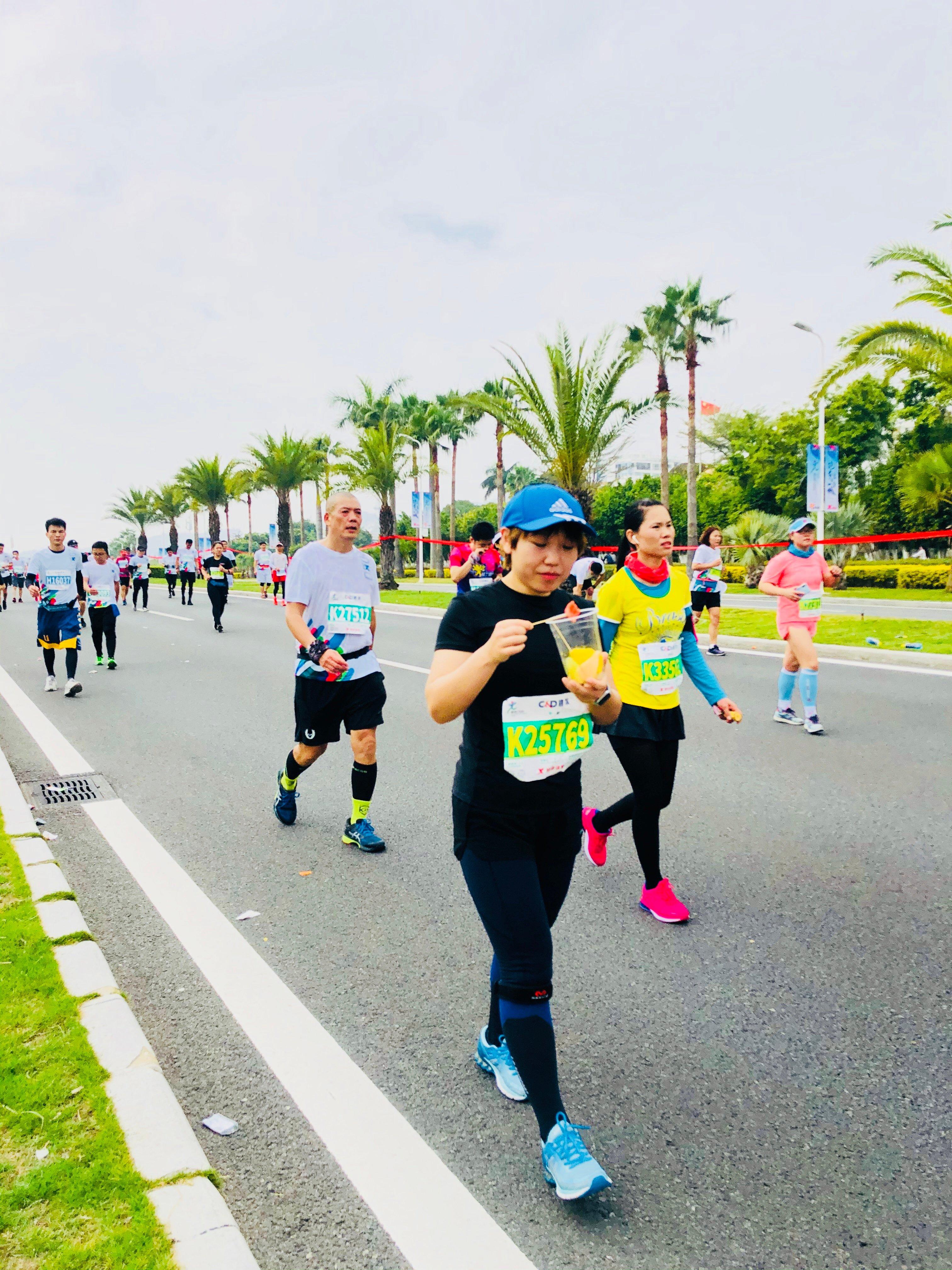 Coral_marathon