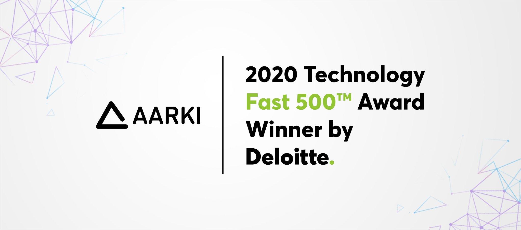 Deloitte-Aarki