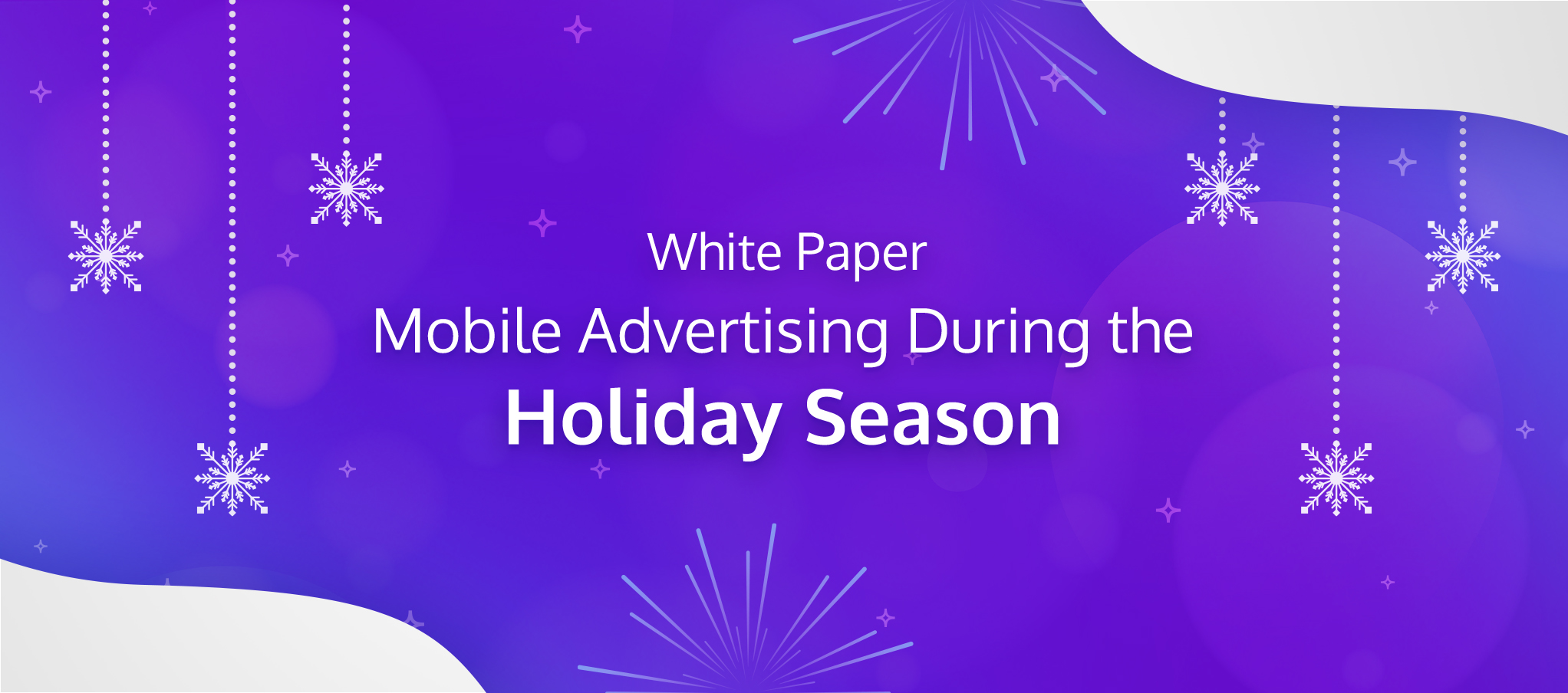 Holiday Season in Mobile advertising