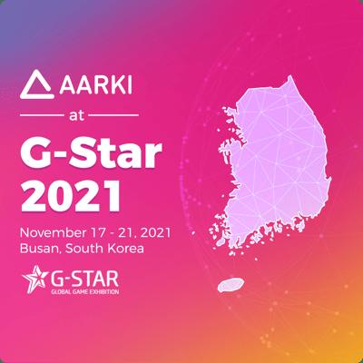 G-Star-2021