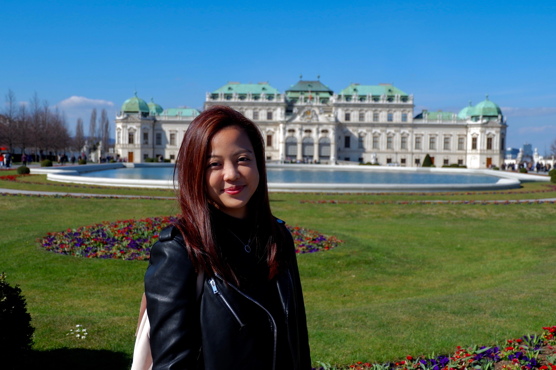 Celina travel photo