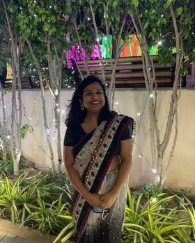 Pompika Gautam Aarki Vacation