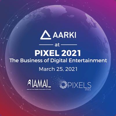 IAMAI-Pixel-2021