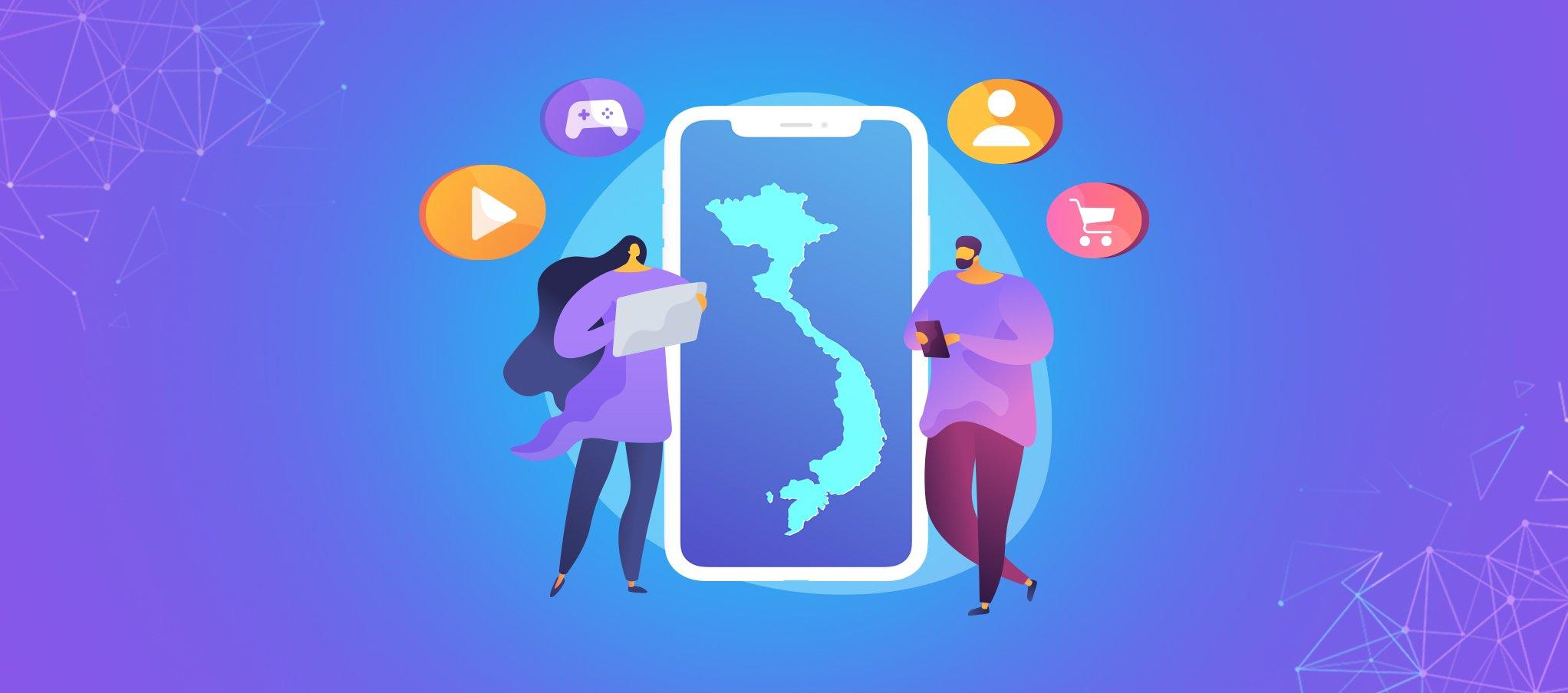 Programmatic in Vietnam