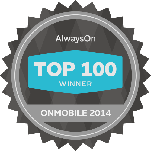OnMobile Top 100 award