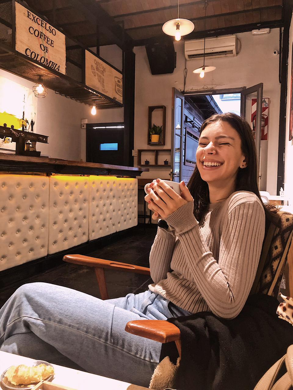 Mili coffeeshop photo