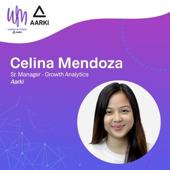 Celina Mendoza