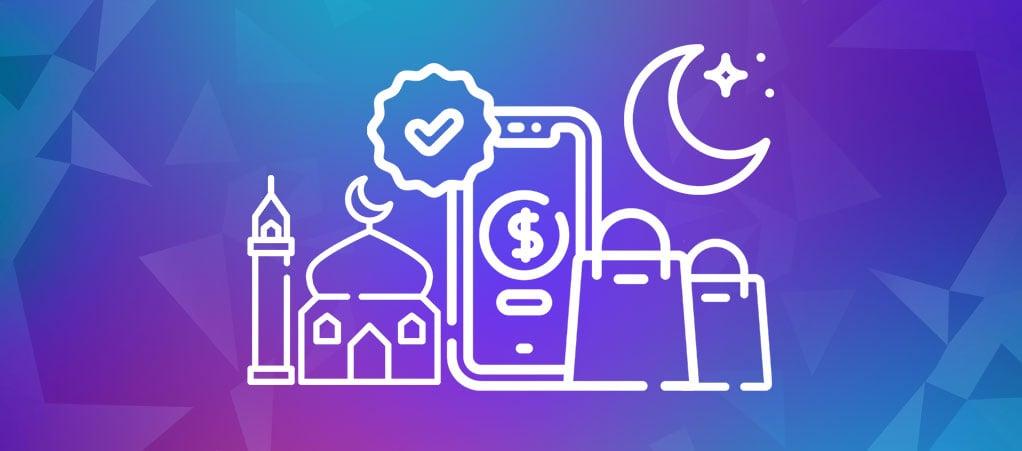 Ramadan ecommerce mobile apps