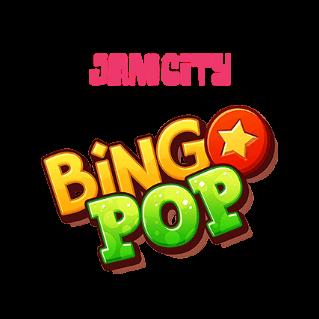 Jam City Bingo Pop