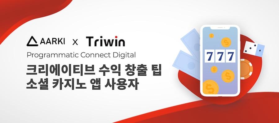 Triwin PCD KR