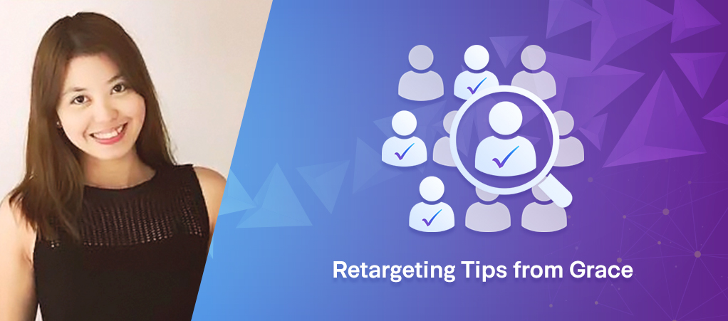 Retargeting Tips, Maginfier segmenting a group of people