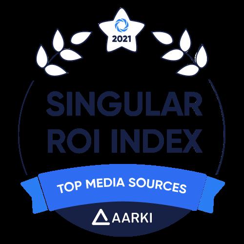 Singular ROI Index