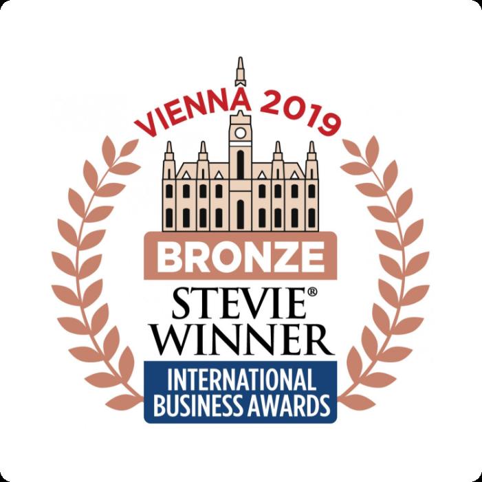 Stevie Vienna 2019