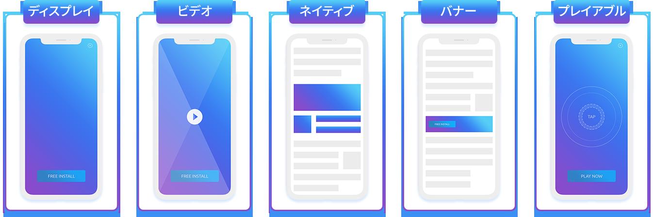 JP Ad-Formats