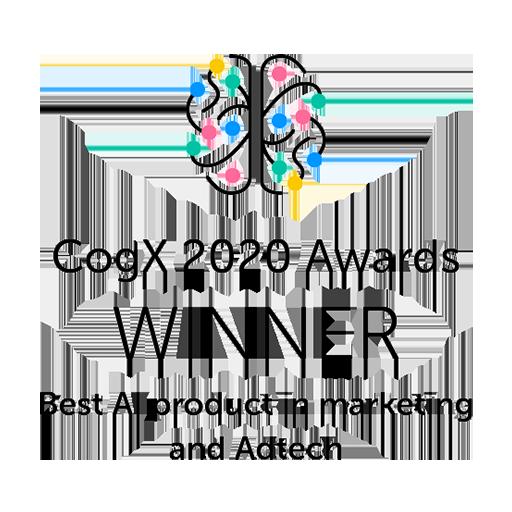 Aarki CogX Winner